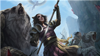 Magic Arena's Upcoming Events Include Commander-Like 100-Card Historic Brawl
