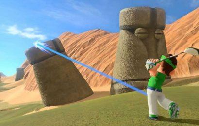 Mario Golf: Super Rush – XC Cross Country Golf Guide
