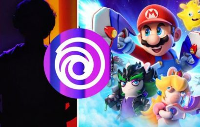 Mario and Rabbids Sparks of Hope LEAKED: Watch Ubisoft Forward E3 event for more