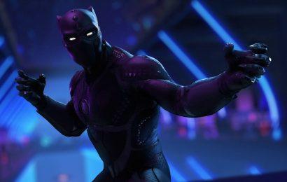 Marvel's Avengers' Black Panther expansion gets a cinematic trailer