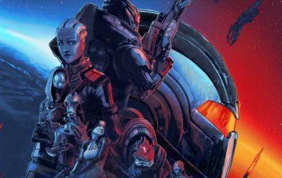"""Mass Effect Legendary Edition Has Sparked A """"Modding Renaissance"""""""