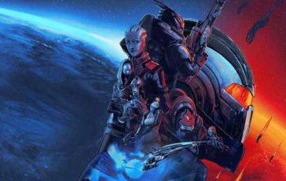 Mass Effect's Most Honest Romances Don't Even Involve Shepard