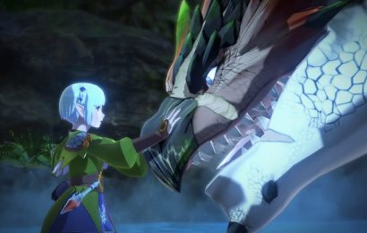 Monster Hunter Stories 2: Wings of Ruin gets a new gameplay trailer