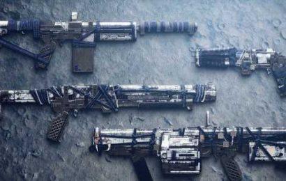 More Forsaken and Shadowkeep weapons return in Destiny 2's next update