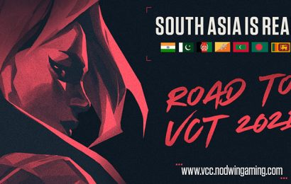 NODWIN and Riot Games Team for Valorant Conquerors Championship – The Esports Observer