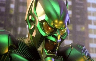 NYC Gets Closer To Having A Real Life Green Goblin