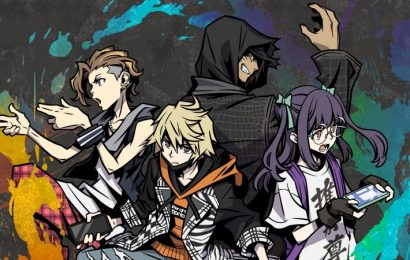 Neo: The World Ends With You Gets A Demo And One Last Trailer
