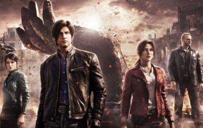 Netflix's Resident Evil TV Series 'Infinite Darkness' Trailer Reveals Opening Sequence