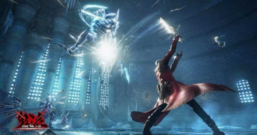 New Devil May Cry Game Released In China, With No Plans For Western Launch
