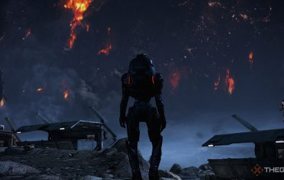 New Mass Effect Legendary Edition Patch Adds Extra Subtitles Options And Bug Fixes