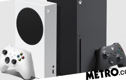 New Xbox console in development, plus Xbox in TVs and other cloud gaming devices