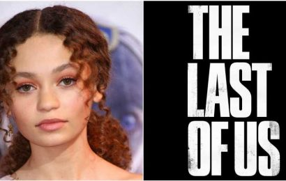 Nico Parker Joins The Last Of Us HBO Series