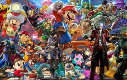 Nintendo Wrote Back To Someone Who Sent In A Super Smash Bros. Ultimate DLC Request
