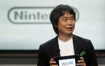 Nintendo knows better than to announce a new Nintendo Switch at E3