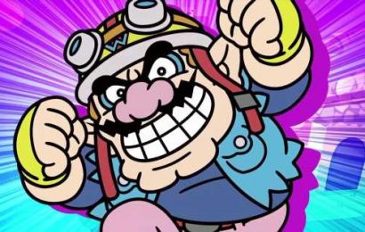 Nintendo's making a new WarioWare for Switch