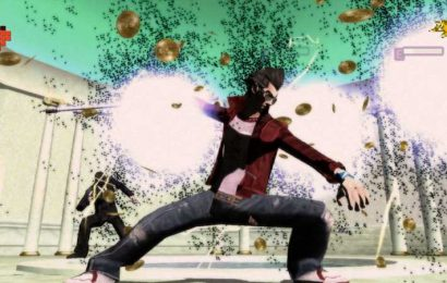 No More Heroes 1 And 2 Coming To Steam On June 9