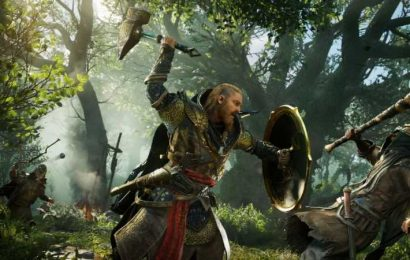 Official Assassin's Creed Survey Is Asking Fans To Help Improve The Series