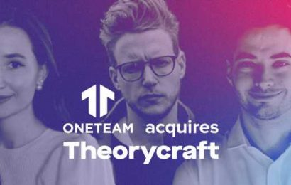 OneTeam Partners acquires esports and gaming agency Theorycraft – Esports Insider