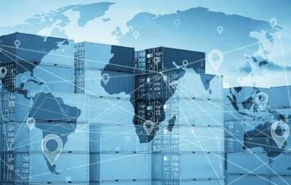 Only 4% of supply chain leaders are 'future-ready,' Accenture says