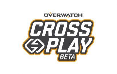 Overwatch Cross-Play Beta Announced