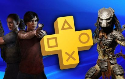 PS Plus July 2021 free PS5 and PS4 games: Predator, Uncharted Lost Legacy and Plague Tale?