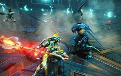 PS5 exclusive Godfall coming to PS4