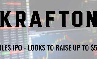 PUBG Developer Krafton Files Potential $5B IPO – The Esports Observer