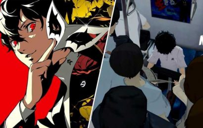 Persona 5 Royal: All Book Locations