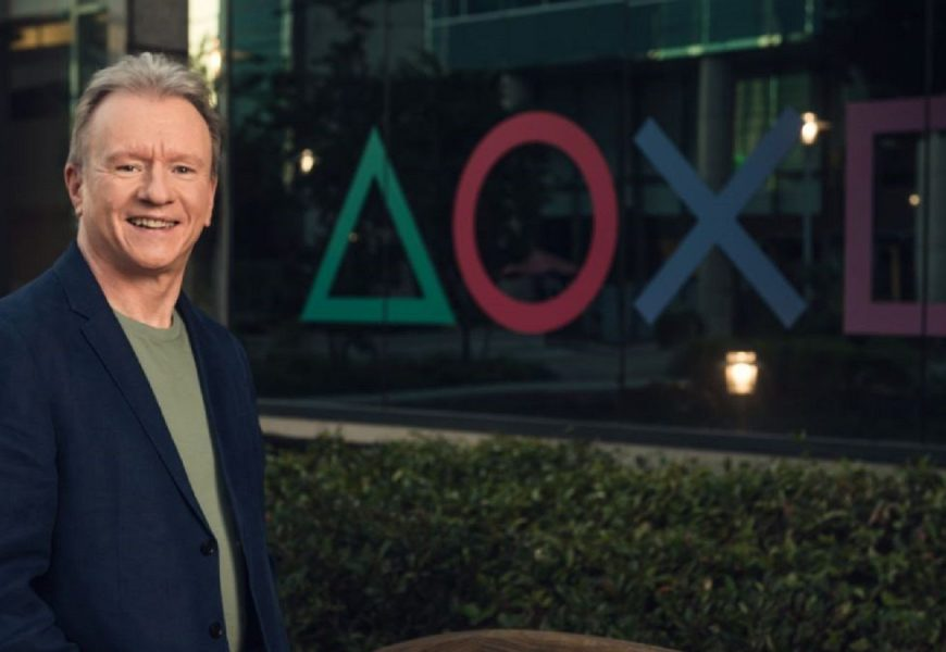 "PlayStation Boss Jim Ryan Says We'll See PlayStation Mobile Games ""Sooner Than You Might Think"""