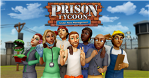 Prison Tycoon: Under New Management Gets Early Access Launch Date