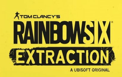Rainbow Six Extraction Gets Full Reveal And September 16 Release Date
