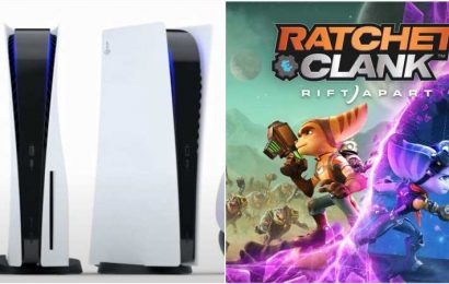 Ratchet And Clank: Rift Apart Could Be The First PS5 Game To Get Its Own Hardware Bundle