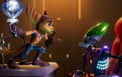 Ratchet And Clank: Rift Apart's Platinum Might Not Be Such An Easy Get After All