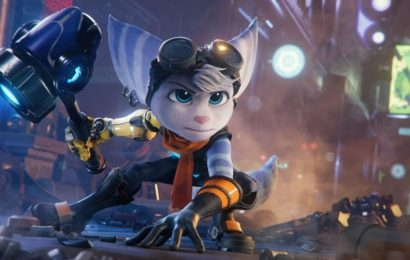 Ratchet & Clank: Rift Apart Day One Patch Will Add Ray Tracing, 60 FPS Performance Modes