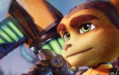 Ratchet & Clank: Rift Apart Review – Dazzling Dimensional Duality
