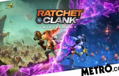 Ratchet & Clank: Rift Apart review – the true power of the PS5