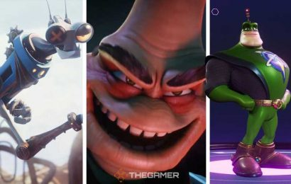 Ratchet & Clank: Every Villain, Ranked