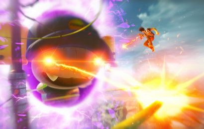 Ratchet & Clank: Rift Apart Has Sunset Overdrive Crossover, More PlayStation Mashups
