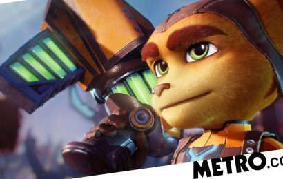 Ratchet & Clank: Rift Apart is a welcome relief from grimdark Sony exclusives