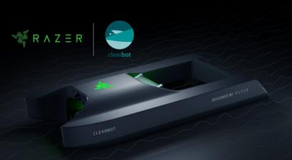Razer Expands Sustainability Efforts With Plastic-Eating Robots