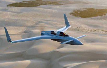 Red 6 Raises $30 Million for In-flight Military AR Training Platform