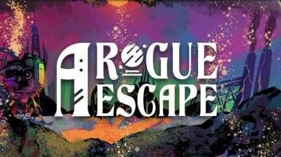 Review: A Rogue Escape