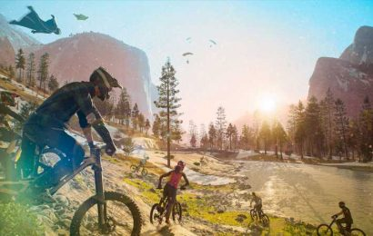 """Riders Republic Launches This September, Offers """"Massive Multiplayer Playground"""""""