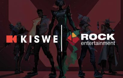 Rock Entertainment and Kiswe team up to localise esports events in APAC – Esports Insider