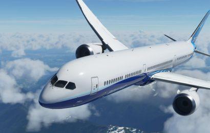 Rumor: Xbox Series X Version Of Microsoft Flight Simulator To Launch On June 15