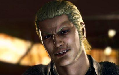 Ryuji Goda Is Still One Of Video Games' Best Villains