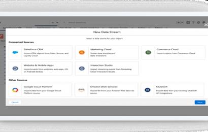 Salesforce boosts customer data platform strategy as rivals circle