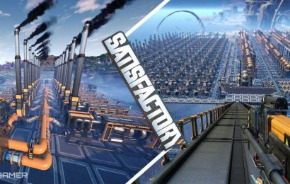 Satisfactory: Power Supplies Ranked