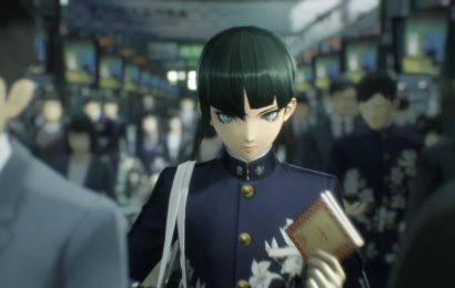 Shin Megami Tensei 5 release date, story details leak via official site