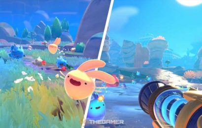 Slime Rancher 2: Everything We Know So Far